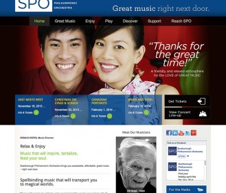 SPO Website